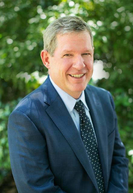 Joel M. McCray